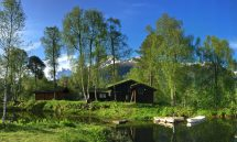 Fjords - Accommodation In Isfjorden Romsdal Norway