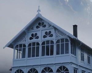 FJORDS LIVING - Hardanger Fjord Lodge