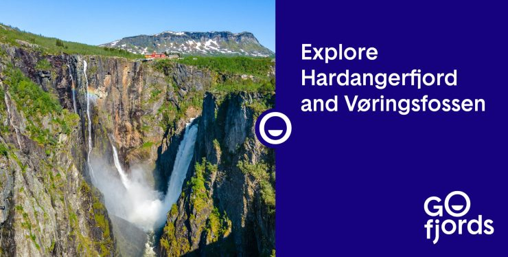 GoFjords.com - Explore the Hardangerfjord and Vøringsfossen Waterfall
