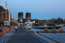 Fun And Unusual In Oslo Visit