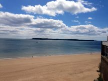 In Tenby Wales Fjords & Beaches