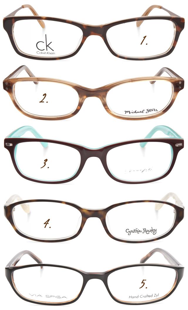 The Glasses Dilemma