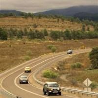 Toyota FJ40 Off Road images