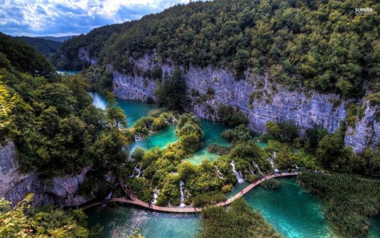 plitvice-lakes-national-park
