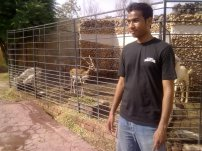Wapda Town Phase-I Multan Residents with a zoo