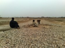 Carpeting of Road in Fatima Jinnah Town Phase 1 Multan (3)