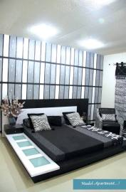 Al Wasay Towers Karachi (Model Apartment)