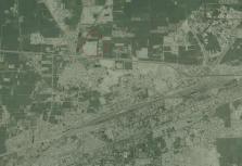 Satellite Location Map Ibrahim City Khanewal