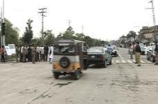 Shahbaz Sharif Visits Bhatta Chowk Lahore Construction (22-5-2011) 6