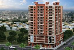 Aman Excellency Karachi - 4 &5 Rooms Apartments 2
