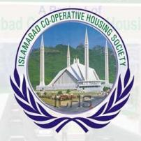 Islamabad Cooperative housing society Logo