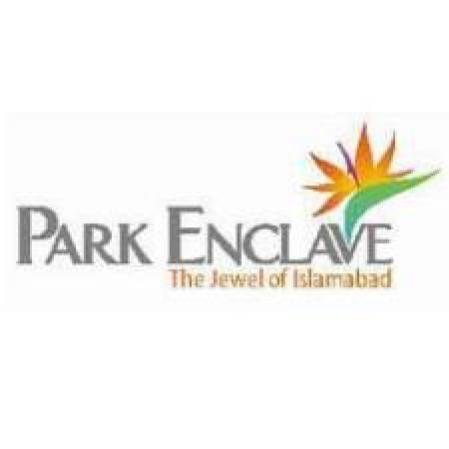 Park Enclave Islamabad Logo