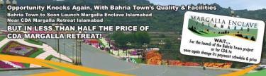Margalla Enclave Islamabad