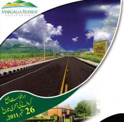 Margalla Retreat Housing Scheme Islamabad