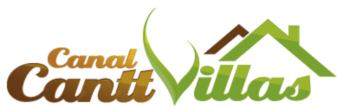 Canal Cantt Villas Logo