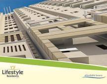 Lifestyle Residency Islamabad logo