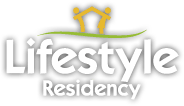 Lifestyle residency Logo Islamabad - FGEHS