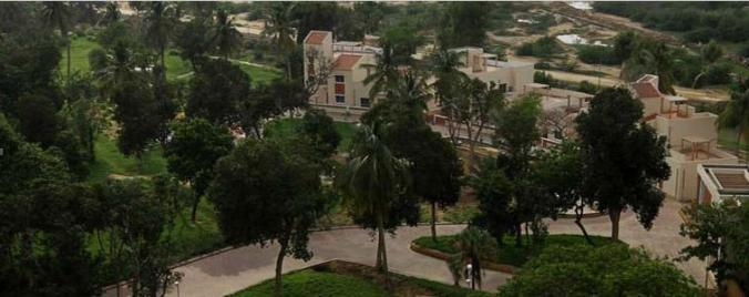 Naya Nazimabad Housing Karachi - Model Houses