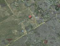 Satellite Location Map Sector I-11 Islamabad