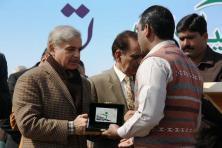 Ashiana Housing Scheme Lahore - Key Distribution (17)
