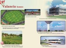 valancia housing society Lahore images