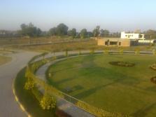 Canal View Faisalabad - Development Work view 2