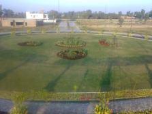 Canal View Faisalabad - Development Work view 3