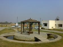 Canal View Faisalabad - Development Work view 5
