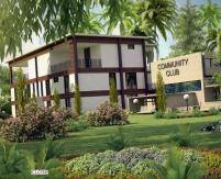 Cantt Avenue Multan - Community Center
