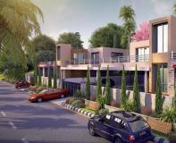 Cantt Avenue Multan - Villas House