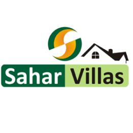 Sahar Villas Multan Logo