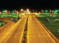 Eden Place Lahore - Night View