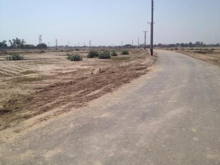 Fatima Jinnah Town Multan C Block 6