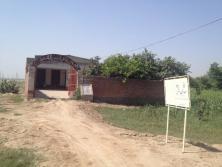 Fatima Jinnah Town Multan G Block - Office UNion Council 46 Bhaini
