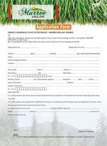 Murree Enclave Housing Scheme - Application Form