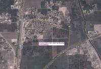 Location of Sher Shah City Housing Scheme Multan