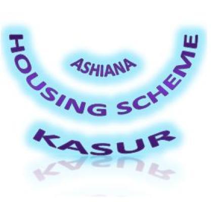 Ashiana Housing Scheme Kasur 2