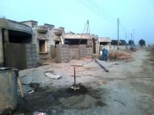 Buch Villas Under Construction Homes