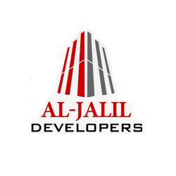 Al-Jalil Developers Logo