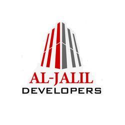 Al-Jalil Developers Logo
