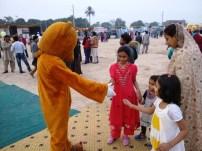 Buch Villa Grand Fun Gala - Bear with Children