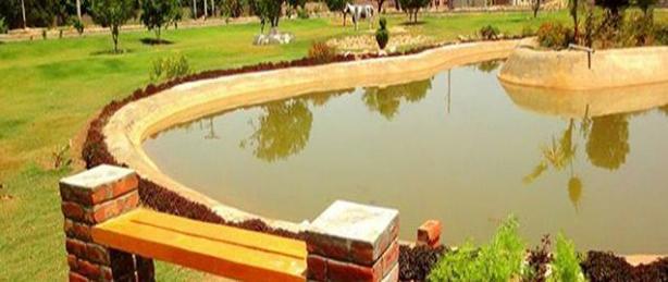 Buch Villas Multan Latest Pics 1