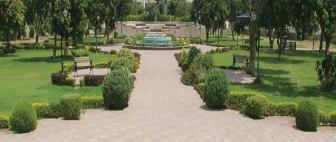 Buch Villas Multan Latest Pics 3