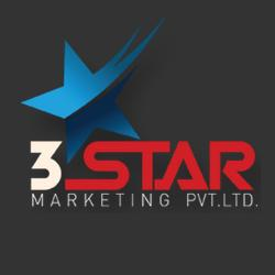 3Star Marketing Private Limited Logo