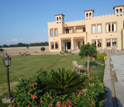 Icon Villas 5 Marla Size Completed in Multan