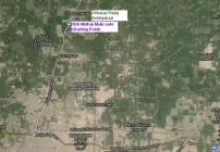 Satellite Map of DHA Multan Start Point
