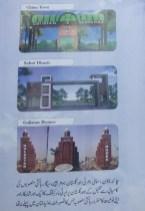 Gulistan Marketing Projects - China Town (Gulistan e Sarfaraz), Sohni Dharti and Gulistan Homes Multan