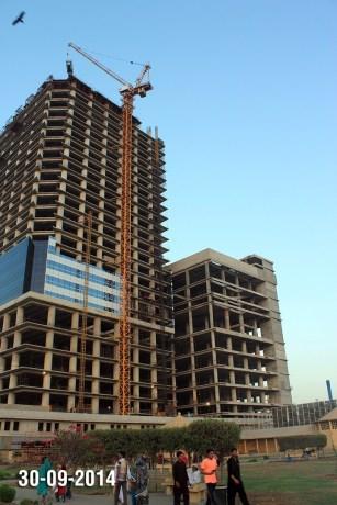 Bahria Town Icon Tower Karachi