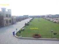 Icon Villas Phase B Multan Pics March 9, 2016 (4)