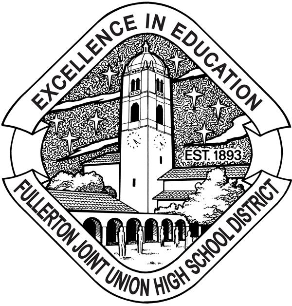 Fullerton Joint Union High School District / Homepage